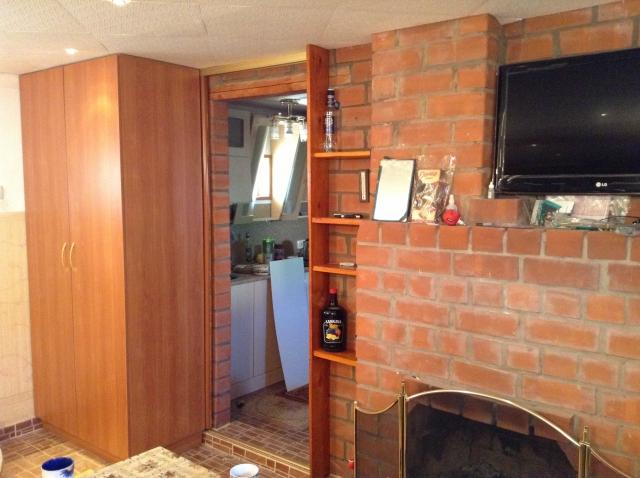 Дача Николая - цоколь (2 комната)
