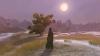 Закат в Лахейских равнинах