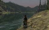 Рыбалка на берегах Эвендима