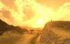 Закат в Пустошах